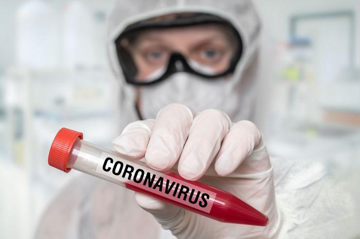 Coronavirus diagnosis